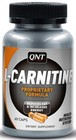 L-КАРНИТИН QNT L-CARNITINE капсулы 500мг, 60шт. - Возжаевка
